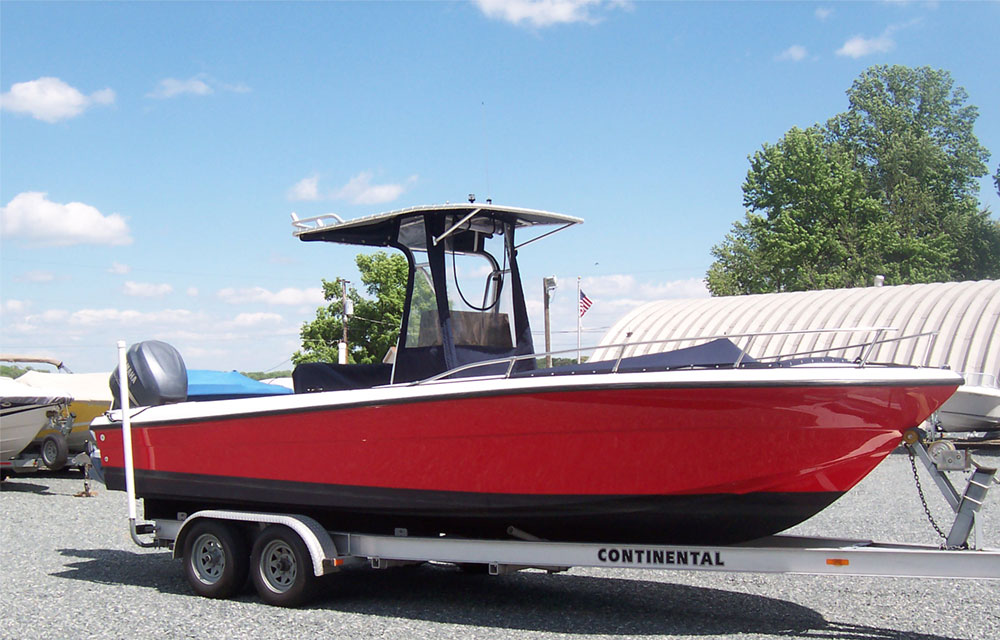Used boat sales in illinois